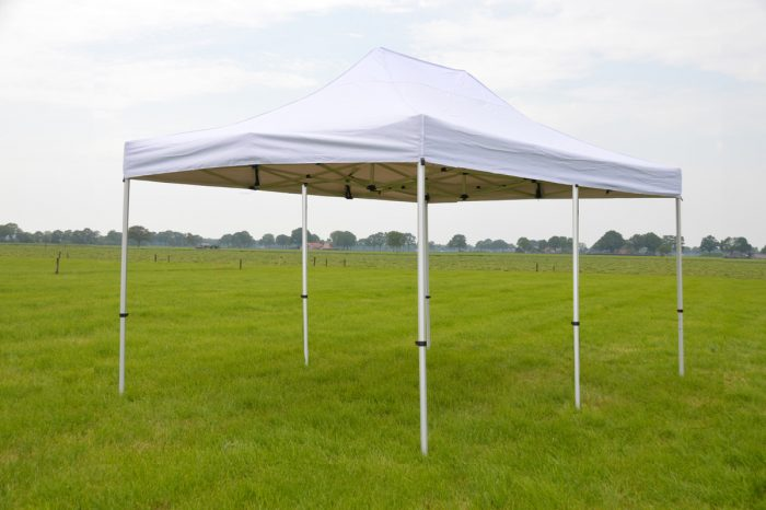 Opvouwbare Partytent 3x6 meter Premium