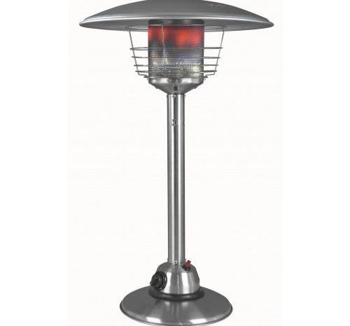 Table lounge heater rvs